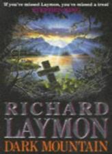 Dark Mountain (Spanish Edition) By R. Laymon, Richard Laymon