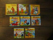 5 Pixi Bücher * 3 Mini-Bilderspaß * Die Maus * Konvolut/Sammlung