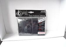 Eclipse Pro-Matte Deck Protector sleeve *BLACK 100