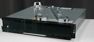 IBM 6385-HC1 EMPTY 2U BLADE SERVER CHASSIS WITH FANS & POWER SUPPLY FOR DX360-M2
