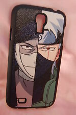 USA Seller Samsung Galaxy S4 Anime Phone case Naruto Zabuza & Kakashi