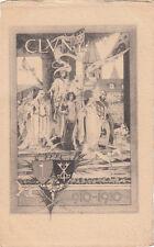 CLUNY image du millénaire 910-1910