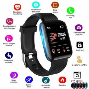 2020 Smart Watch Women Men Smartwatch For Apple Ios Android Electronics Smart Fi
