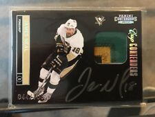2011-12 Contenders /100 Auto Patch James Neal Panini Cup 11/12 #130 SP 044/100 !