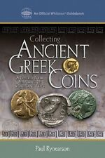 official whitman guidebook Collecting Ancient Greek Coins by Paul Rynearson
