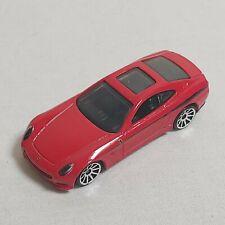 2012 Hot Wheels Ferrari 612 Scaglietti 5-pack Exclusive