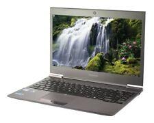 Bargin Toshiba Portege Z930(Z930-137) Laptop i3 3rd gen 4gb 120ssd PC Kids Adult