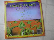 """HAWKWIND """"self-titled"""" NEW/SEALED 2015 RSD GATEFOLD COVER UK?ISSUE 1970 DEBUT LP"""