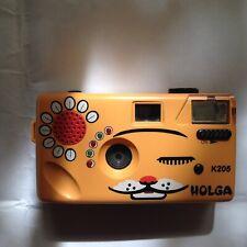 rare 35mm film camera Holga K205