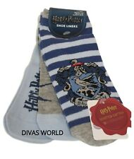 Harry Potter Marauder/'s Map FODERE Scarpa 3 PAIA WOMEN/'S DONNA UK 4-8 Primark