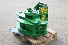 Fällgreifer BC18 Fällkopf Energieholzgreifer Schneider Holzgreifer Minibagger