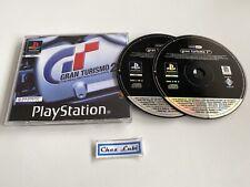 Gran Turismo 2 - Promo Press - Sony PlayStation PS1 - PAL EUR