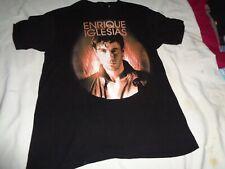 """Enrique Iglesias   """""""" Tee   [ medium ]       [  62 ]"""