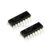 Original 5PCS TL494CN chip switch mode controller DIP-16 IC