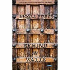 Behind the Walls: 1689-ExLibrary