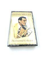 Glenn Miller The Essentials Cassette Brand New And Sealed Little Brown Jug