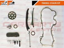 FOR LANCIA MUSA YPSILON 1.3 D Multijet 2003- DIESEL TIMING CHAIN KIT HEAD GASKET