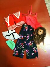 Barbie Vintage Mixed Lot 14 Piece Hand Made Any and Mattel Tlc to Vgc