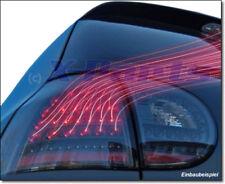 LED Rückleuchten VW Golf 5 V Extrem Schwarz TSI FSI TDI GTI R32 Neu