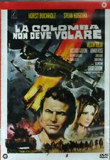 La Colomba Non Deve Volare DVD