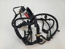 2014 FORD TAURUS ENGINE HARNESS BATTERY TO ALTERNATOR FACTORY