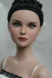 "Tonner Tyler 16"" Gothic Romance OOAK Repaint Doll ""ANNABELLE""  artist SashaBleu"
