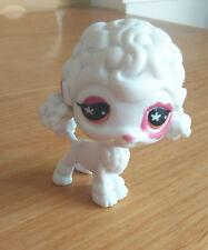 Littlest Pet Shop LPS CW809 Cute White Animal Toys For Boys & Girls