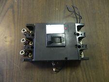 Fuji 150 Amp Circuit Breaker, Model# Unknown, 3 Pole, Used, WARRANTY