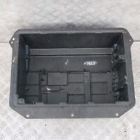 BMW X5 SERIES E53 BATTERY TRAY HOUSING BOX HOLDER MULTIFUNCTION BOOT PAN 8408905