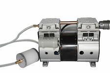 MNT 1400H Oil-less Vacuum Pump for KW-4A Spin Coater