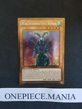 Yu-Gi-Oh! Magicienne Des Kiwis MVP1-FRG16 1st