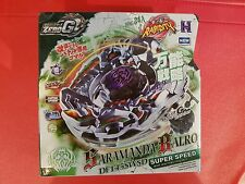 Beyblade Saramanda Balro DF145SWSD Rapidity UK Seller - 1ST CLASS DELIVERY