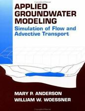 Applied Groundwater Modeling-ExLibrary