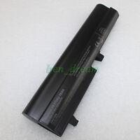 NEW 6Cell Battery for Toshiba mini NB205 NB200 NB201 NB250 NB255 PA3734U-1BAS