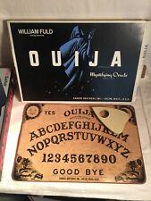 Vintage Parker Brothers William Fuld OUIJA BOARD game VERY NICE BOX!