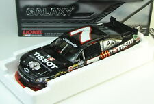 Danica Patrick 7 Tissot 2012 Chevy Impala Action Lionel Elite 1:24 GALAXY NASCAR