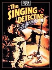The Singing Detective - Complete Series (DVD, 2003, 3-Disc Set) BBC VIDEO