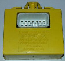 Toyota Camry OEM Brake Lamp Failure Module Sensor Relay Tail Light 89373-AA040