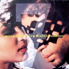 """12"""" - Prince And The New Power Generation - 7 (New Funk"""