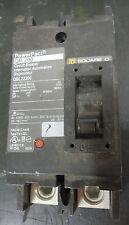 Square D PowerPact QB 200 Circuit Breaker QBL22200 200 Amp 2 Pole