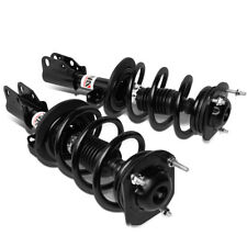 Fit 07-12 Chevy Traverse/Gmc Acadia OE Complete Front Strut Assembly+Coil Spring