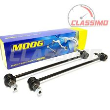 Moog Front Anti Roll Drop Links for HONDA CIVIC Mk 9 - all models - 2012 to 2017