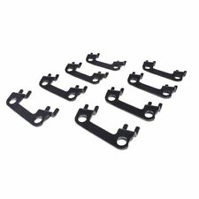 "Comp Cams 4804-8 Guide Plates Raised 8 Pcs for 3/8"" Pushrod Ford 351 Cleveland"