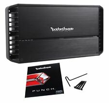 Rockford Fosgate Punch P1000X2 1000 Watt RMS 2-Channel Amplifier Car Audio Amp