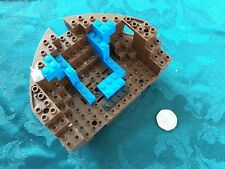 Lego ship / boat spares part of hull