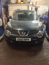 NISSAN QASHQAI  AUTOMATIC  CVT GEARBOX   FULLY RECONDITIONED  2007-2012