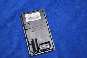 Harley Davidson BCM Base X-AXIS Body Control Module  69992-12  DELPHI