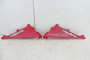 2000 Polaris Trailboss 325 Left Right Plastic Side Panel