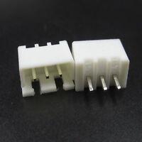 100PCS/200PCS B3B-XH-A XH-3A 2.54MM 3P Connector Plus Female socket