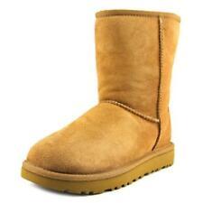 Botas de mujer planos UGG Australia color principal marrón